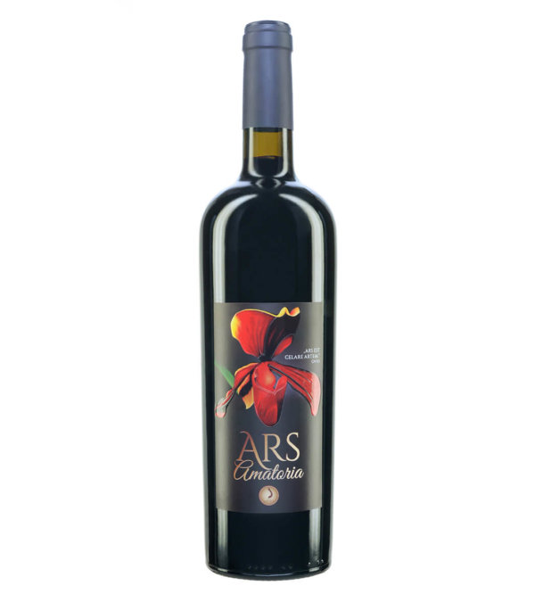Ars Amatoria Cuvee